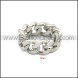 Stainless Steel Ring r008838S