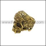 Stainless Steel Ring r008811GA