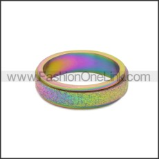 Stainless Steel Ring r008843C