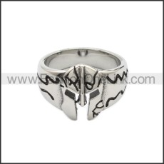 Stainless Steel Ring r008813S