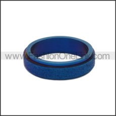 Stainless Steel Ring r008843B