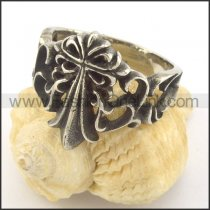 Exquisite Stainless Steel Ring  r001450