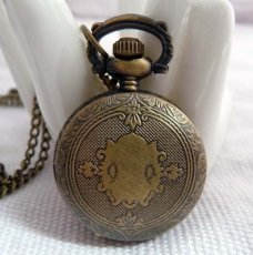 Vintage Pocket Watch Chain PW000191