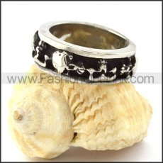 Hot Selling Casting Ring r001020