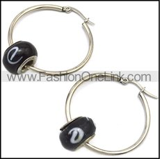 Stainless Steel Earring e001655