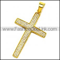 Stainless Steel Pendant p010175