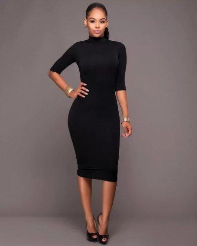 N285 sexy women dress