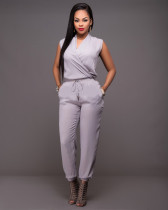N295 sexy jumpsuit