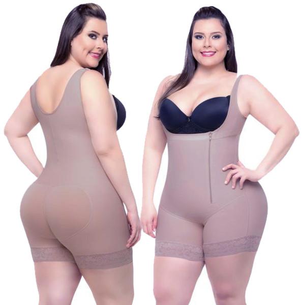 big women butt lifter body shaper D034