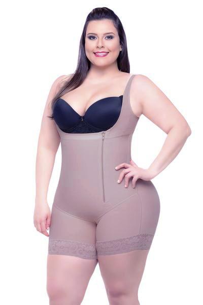 plus size butt lifter women shapwear D031
