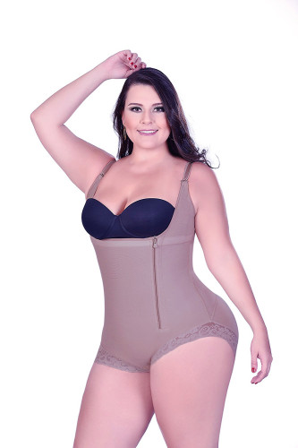 fashion women body shaper D035
