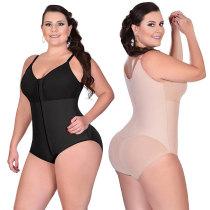 big size women shapewear D006