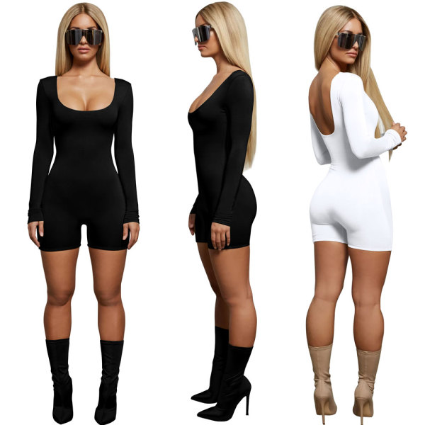 2374 women all-in-one jumpsuits