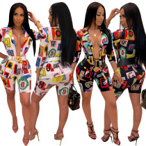 sexy two piece outfit CM585