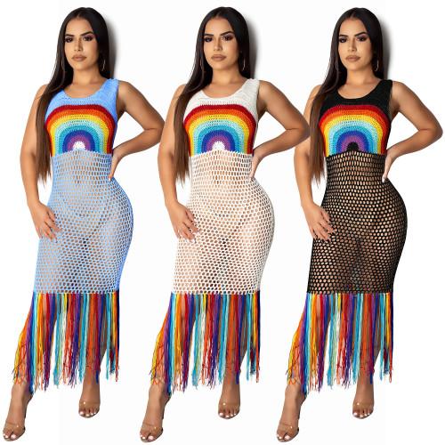 sexy beach dress Z048