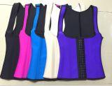 sexy latex vest corset C2135