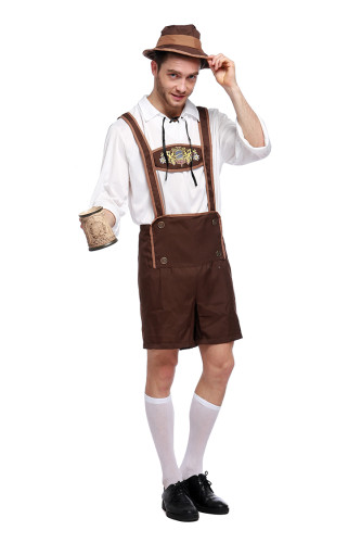 mens Oktoberfest costume PS020