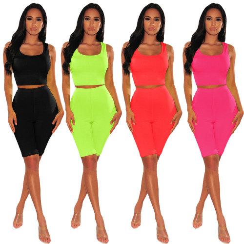 fashion two pcs set  2443