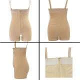 plus size  women shapewear  D061