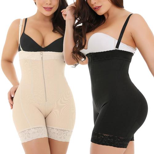 big women fashion body shaper D063