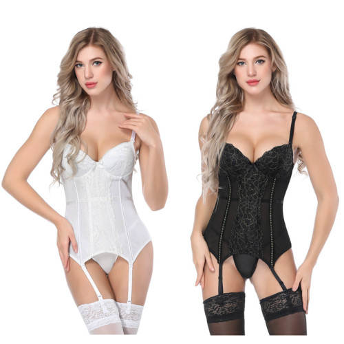 gothic women corset busiter 1804