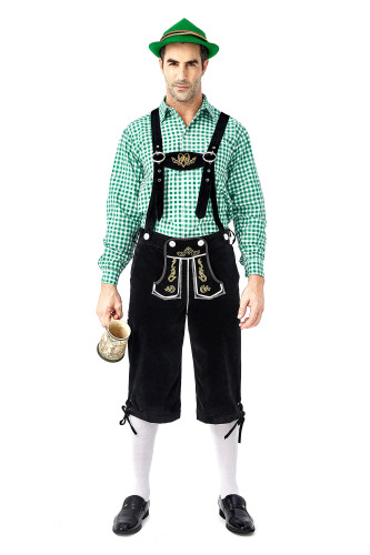 mens Oktoberfest costume PS1995
