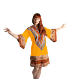sexy loose fashion dress 9382