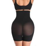 high waist tummy control butt lifter body shaper  D069