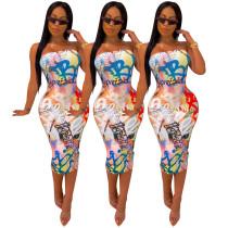 sexy off shoulder dress Q339