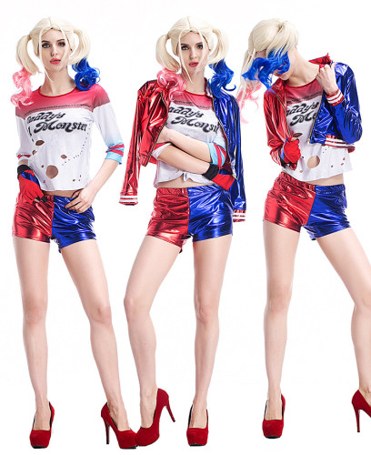 sexy suicide squad costume PS8392