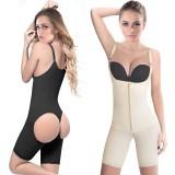 hot seller women latex body shaper 7775