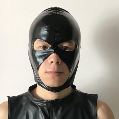 sexy men's mask N979