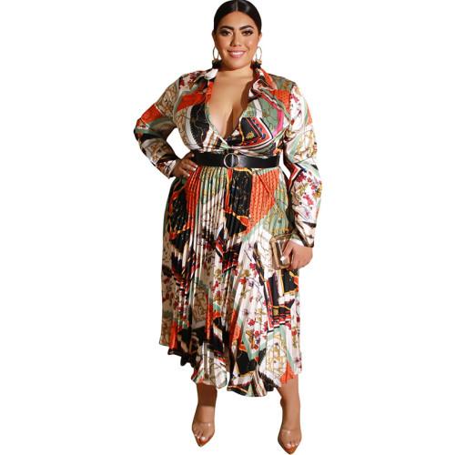 sexy plus size dress 19422