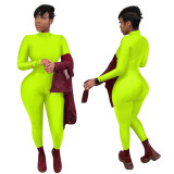 sexy fitness workout jumpsuit 3384