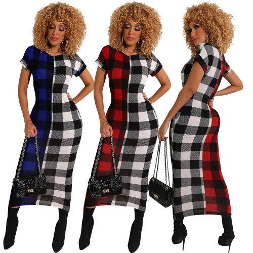 sexy fashion dress 2526