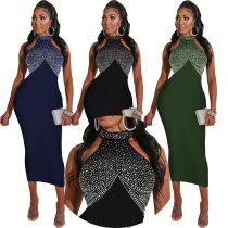 women fashion dress 2518