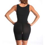 women plus size butt lifter shapewear D008