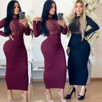 sexy fashion dress 2515