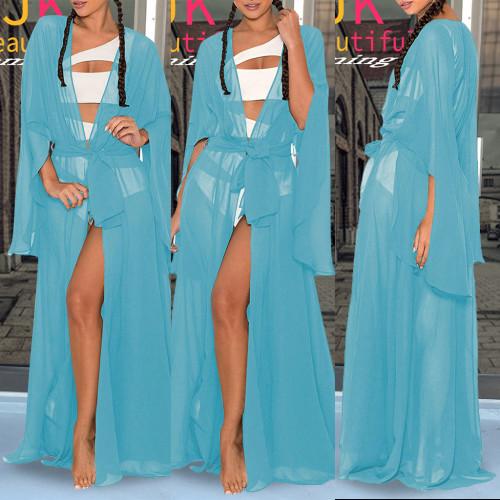 sexy cliffon beach coat 3991