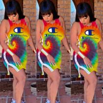 sexy chamption dress K8026