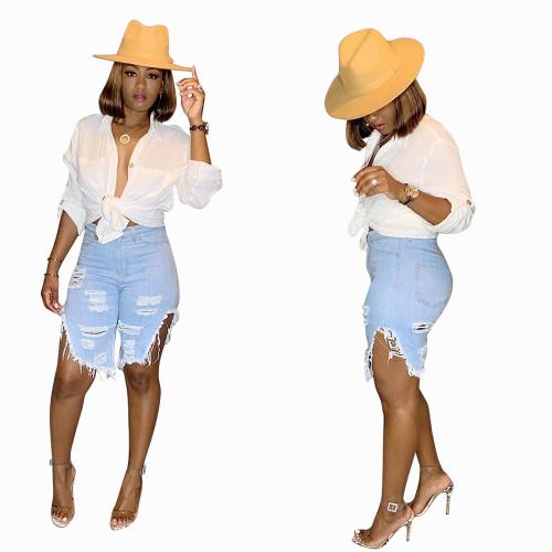 jeans pants LD8675