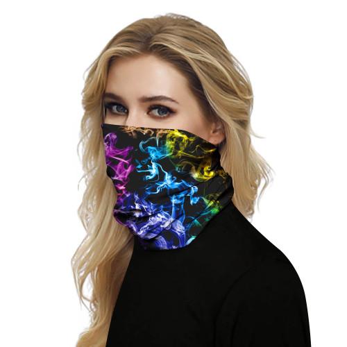 fashion Printed Bandana Magic Scarf
