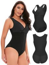 sexy  plus size women shapewear D048c
