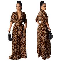 Sexy long maxi dress 4048