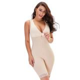 sexy plus size women shapewear D048b