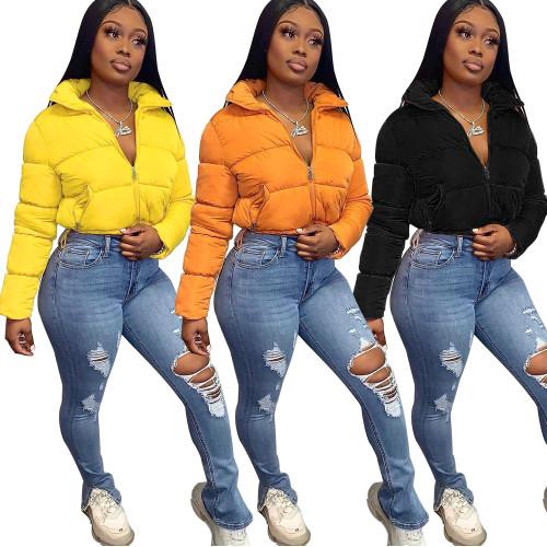 Women winter coat LD9030