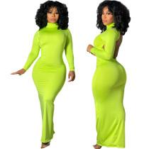 Women maxi dress Ld9071