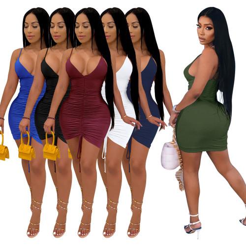 sexy women club dress 2418