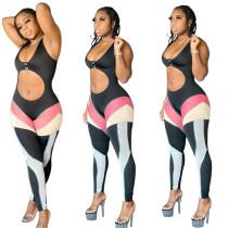 sexy women  jumpsuit S390080