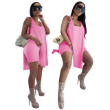 women 2 pieces set 4263